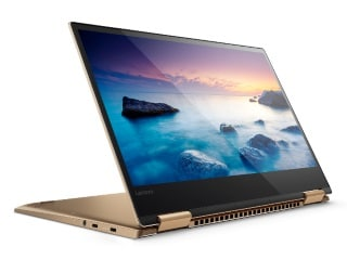 Lenovo Yoga 720, Yoga 520 Laptops, Miix 320 Detachable Launched at MWC 2017