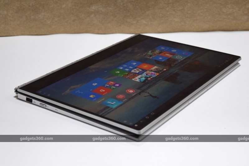 lenovo yoga 920 tablet ndtv