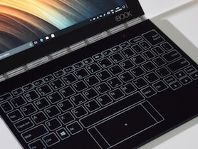 Lenovo Yoga Book (Windows) Price, Specifications, Features