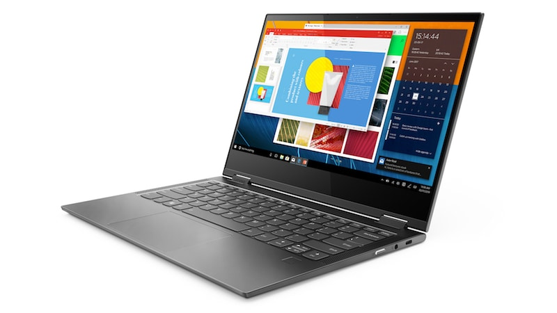Image result for First Snapdragon 850 powered laptop unveiled with 25 hours of battery life