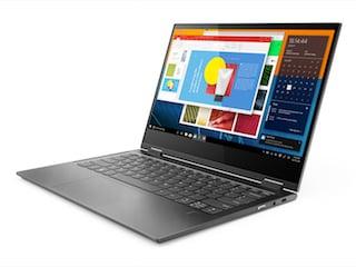 Lenovo ने लॉन्च किया स्नैपड्रैगन 845 प्रोसेसर वाला लैपटॉप, देगा 25 घंटे का बैकअप