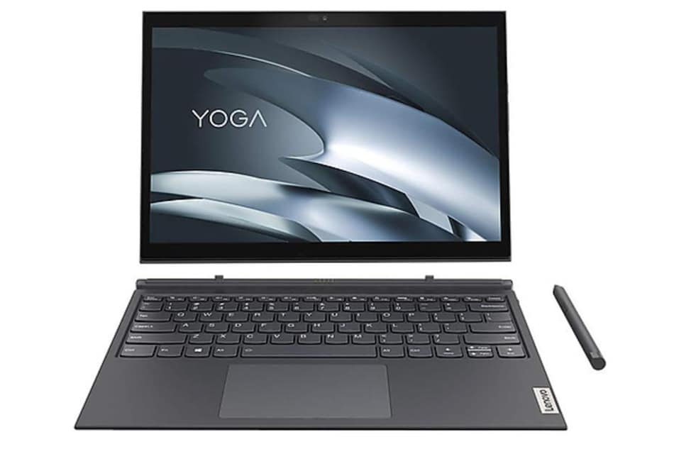 Lenovo Yoga Duet 2021 2-in-1 Notebook, New Xiaoxin Laptops Launched: Price, Specifications