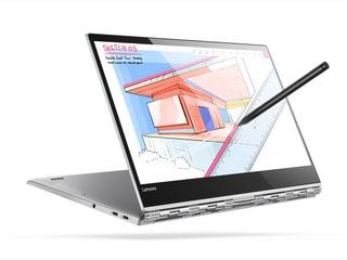Lenovo Yoga 920 Limited Edition Vibes 2-in-1 Laptop Launched in India: Price, Specifications