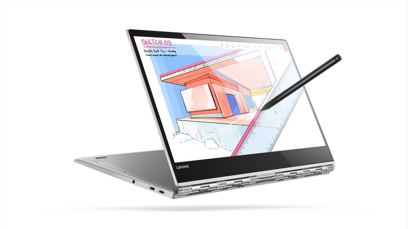 lenovo yoga press release Lenovo