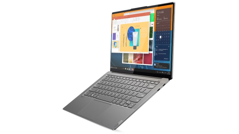 CES 2019: Lenovo Yoga S940 AI-Powered Notebook, Yoga A940 AiO PC for Designers, Smart Clock Launched