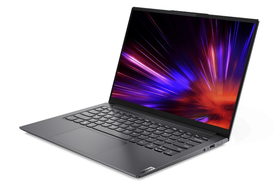 Lenovo Yoga Slim 7i Pro (OLED) With Up to 11th-Gen Intel Core i7 Processor Launched