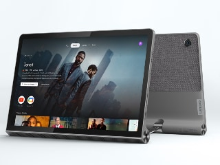 Lenovo Yoga Tab 11 With 7,500mAh Battery, Helio G90T SoC Launched in India