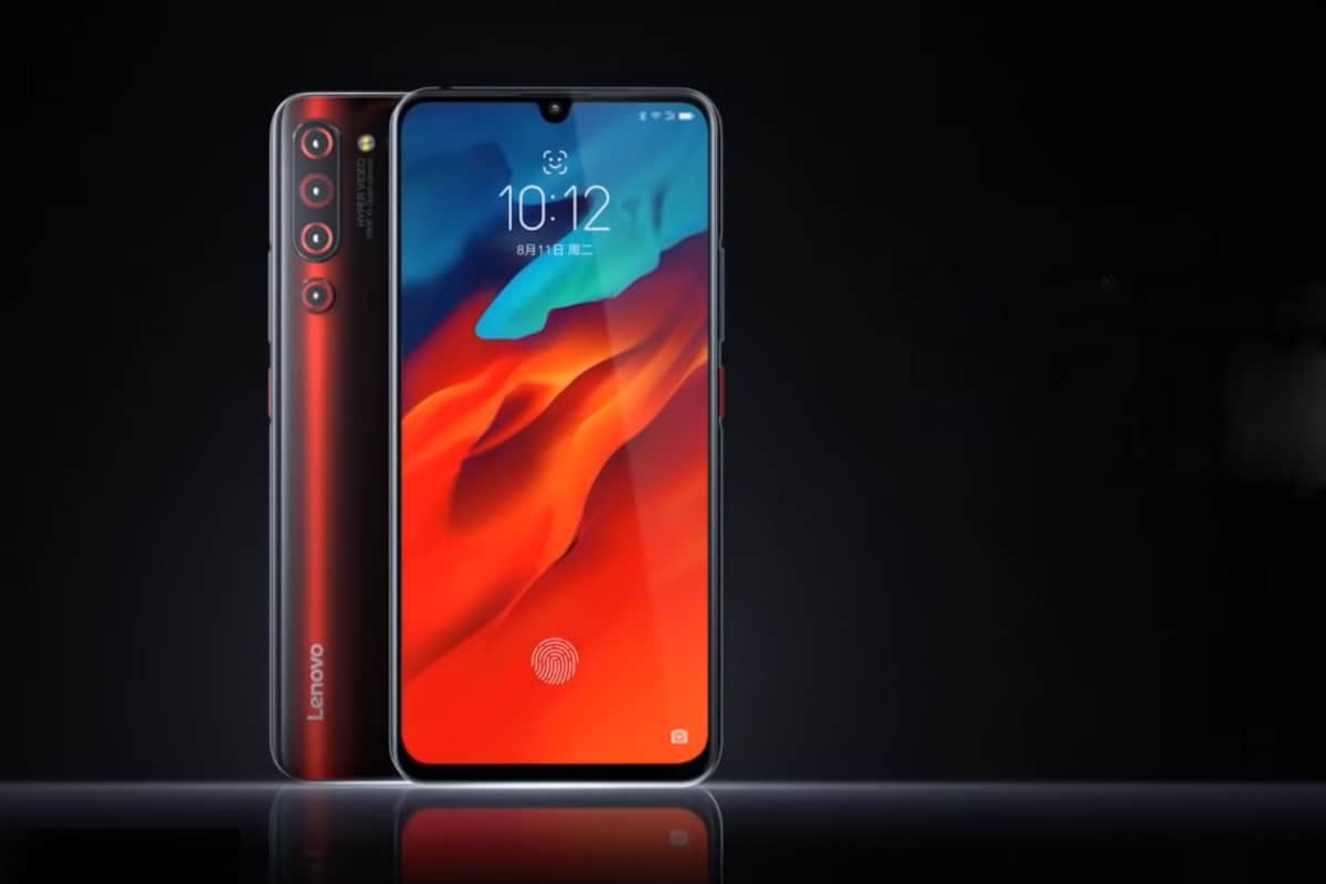 Lenovo Z6 Pro Launching Today: How to Watch Live Stream, Expected Specifications