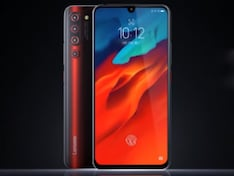 Lenovo Z6 Pro Specifications, Camera Samples Teased Ahead of Tuesday Launch