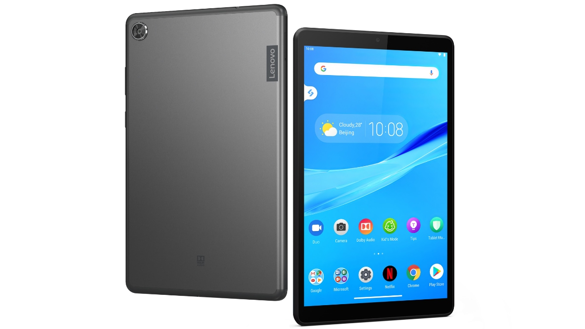 Tablet Market in India Grows in Q3, Lenovo Leads: CMR | Technology News