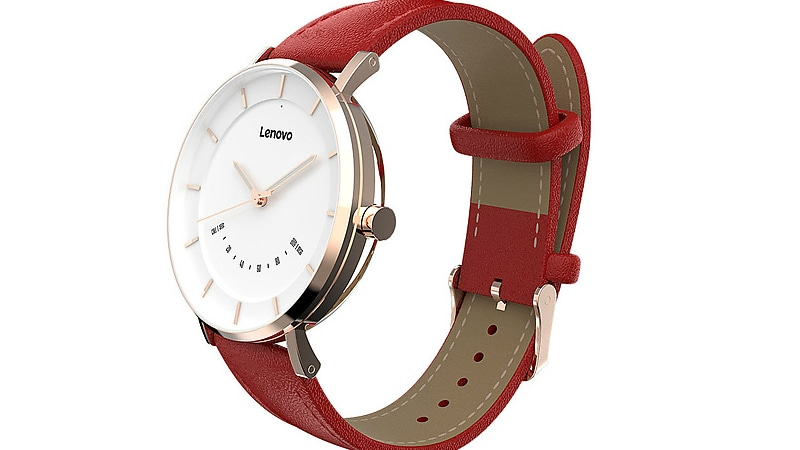 lenovowatchs main Lenovo