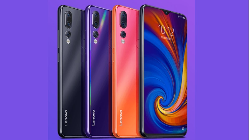 Lenovo Z5s With Triple Rear Cameras, Snapdragon 710 SoC Unveiled: Price, Specifications