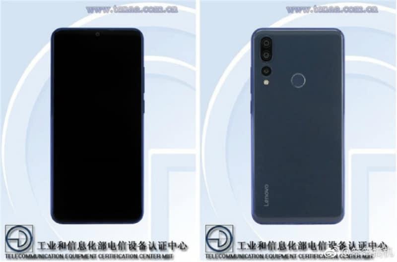 lenovoz5s tenaa main Lenovo Z5s