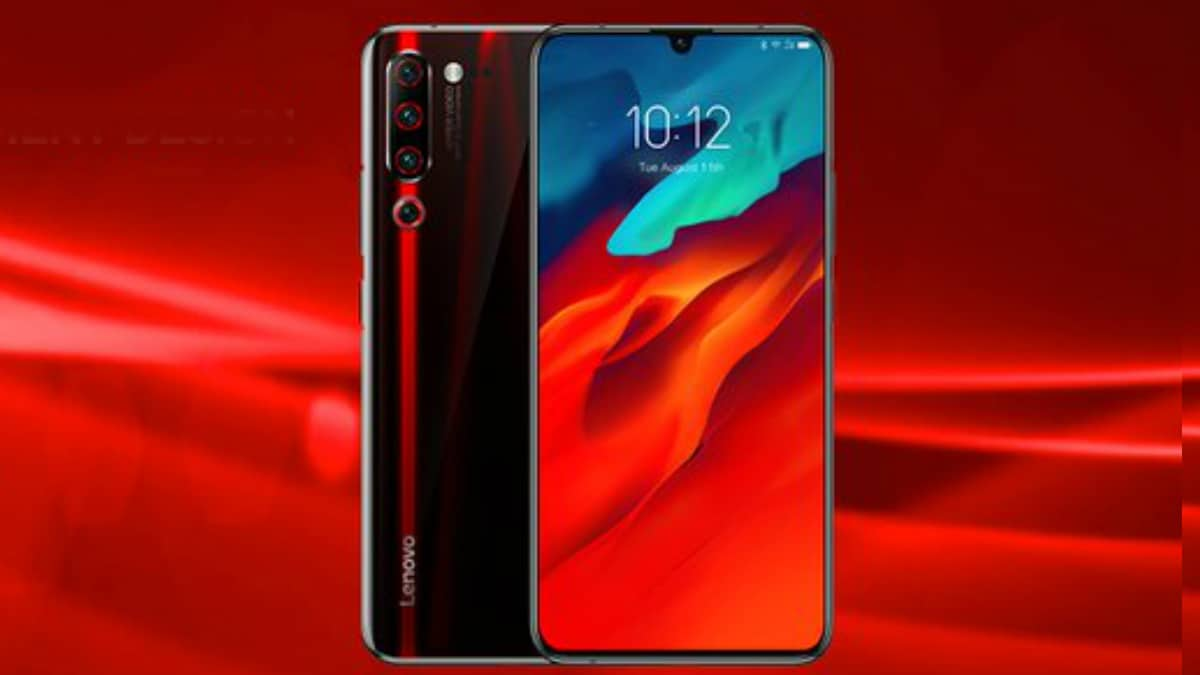Lenovo Z6 Pro, K10 Note, A6 Note Smartphones Launched in