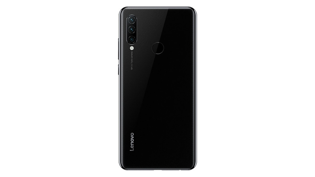 Lenovo Z6 Youth Edition With 3 Rear Cameras, Snapdragon 710 SoC Launched