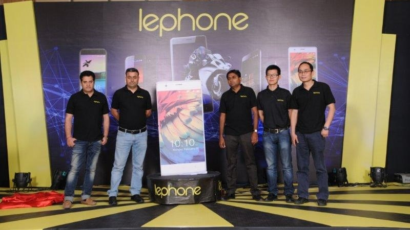 Lephone W7 With 4G VoLTE, 22 Regional Language Support Launched at Rs. 4,599