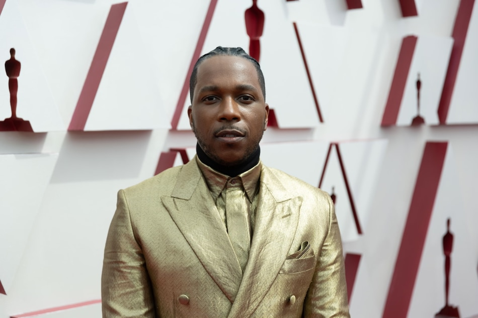 Leslie Odom Jr. Joins Knives Out 2, Opposite Daniel Craig, Dave Bautista, and Kathryn Hahn: Report