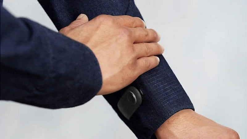 Google, Levi's Commuter X Jacquard Smart Jacket to Warn Users If They Leave Their Phone Behind