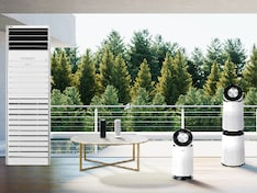 LG PuriCare 2020 Air Purifier Range Announced, Offers Option for Pet Owners