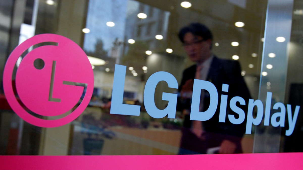 LG Display Posts Loss on TV Panel Supply Glut, Invests in South Korea OLED Plant