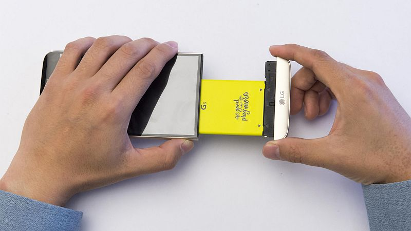 LG's Next G-Series Smartphone to Sport Modular Design Despite G5 Performance