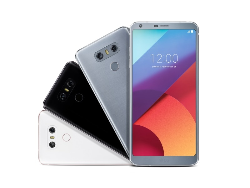 lg g6 LG G6