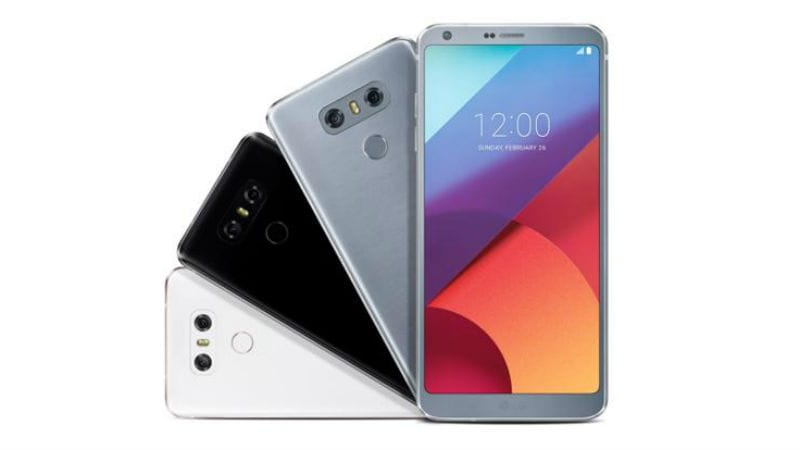 LG G7 Said to Be on Schedule, Will Be Announced 'When Time Is Right'
