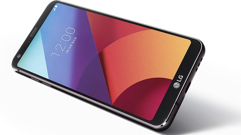 LG May Use OLED Display on Its V30 Premium Smartphone: Report