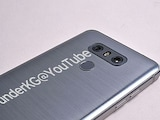 LG G6 to Sport 13-Megapixel Dual Rear Cameras With Improved Wide-Angle Lens