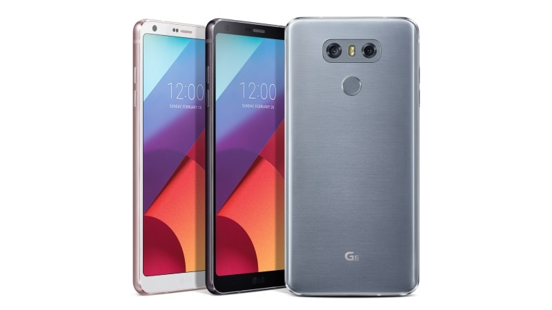 LG to Rebrand Its G Series Flagship Smartphones in 2018: Report