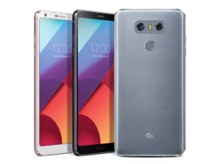 LG G6 Price in India Cut, Now Available at Rs. 37,990