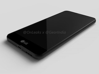 LG G6 Leaks Tips Company May Drop Modular Design