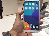 LG G6 With 5.7-Inch FullVision Display Launched at Rs. 51,990: Launch Offers, Release Date, Specifications, and More