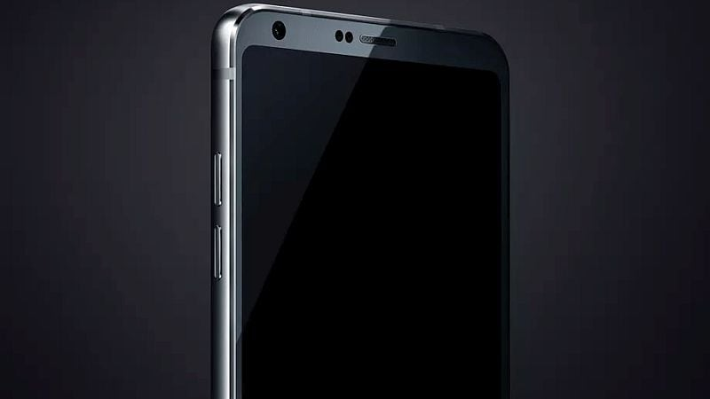 LG G6 Confirmed to Come With Improved Quad DAC to Better Sound Quality