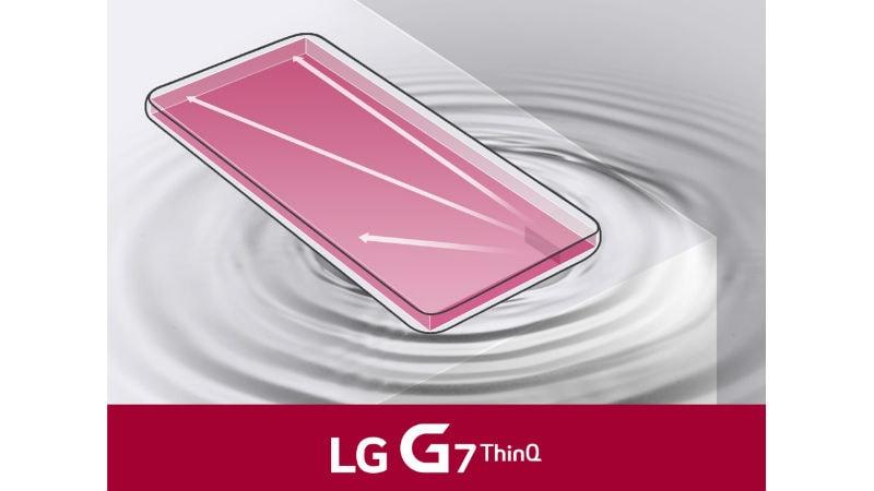 lg g7 thinq boombox speaker lg LG G7 ThinQ Boombox Speaker