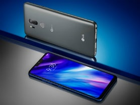 LG G7 ThinQ Price in India, Specifications, Comparison (6th