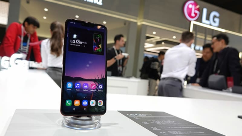 LG G8 ThinQ Price Revealed, South Korea Pre-Orders Start March 15 With Availability on March 22