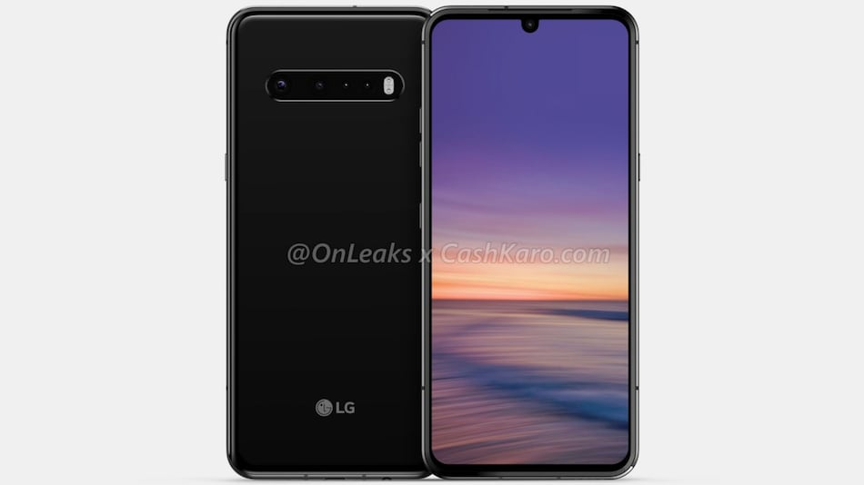 LG G9 ThinQ Tipped to Pack Snapdragon 765G SoC, 4000mAh Battery