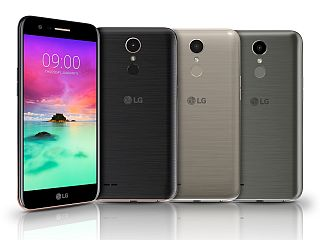 LG K3 (2017), K4 (2017) India Launch Expected on Wednesday