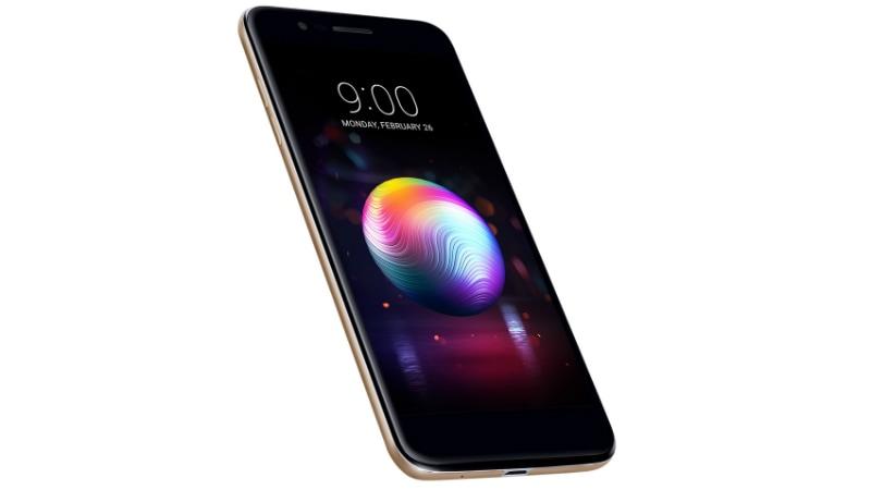LG K11+ और K11a स्मार्टफोन लॉन्च, जानें इनके बारे में