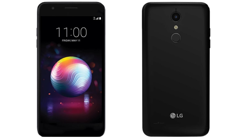Mobile LG K30 officially announced at $225 with 13 MP Rear Camera