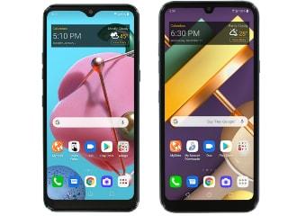 LG L555DL, LG L455DL Phones Leaked With Dedicated Google Assistant Button