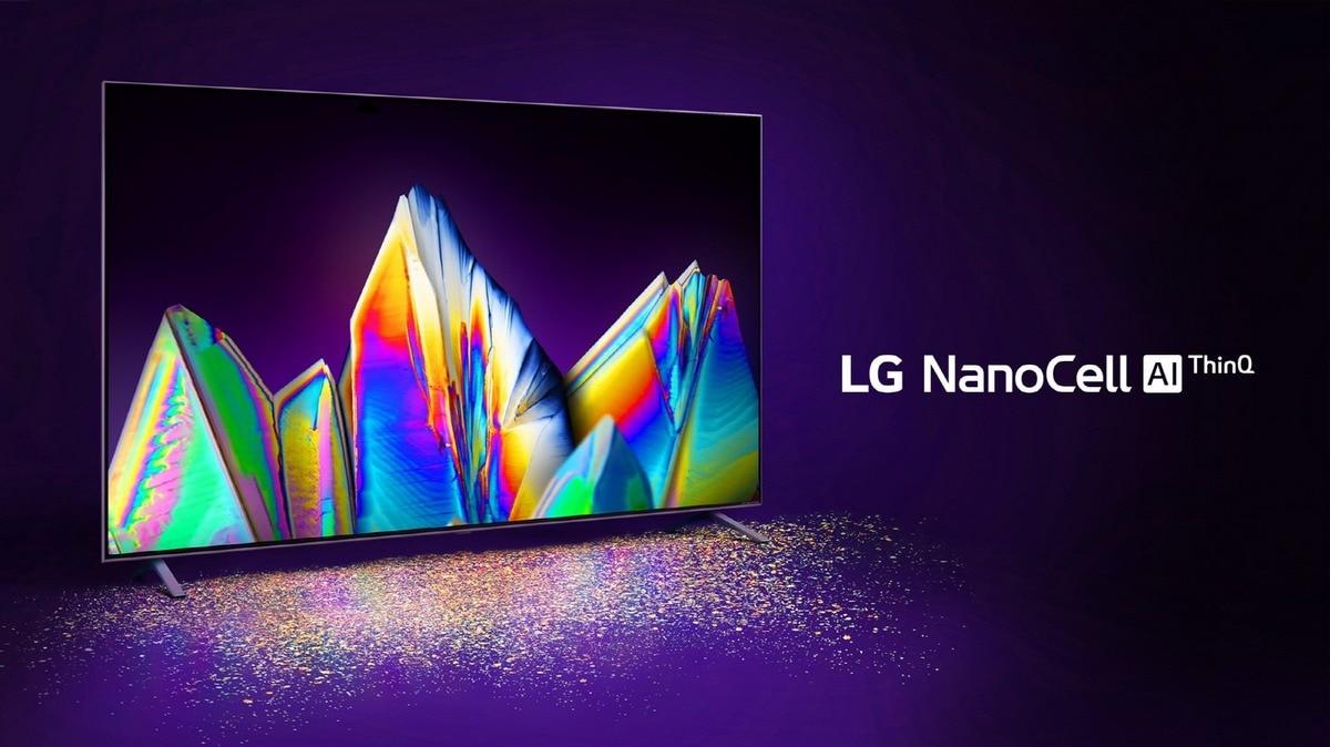 lg nano cell tv full lg