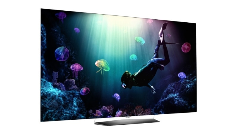Consumer Reports Ranks LG as the No.1 OLED TV Brand in North America