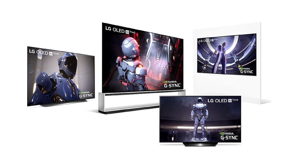 LG at CES 2020: 13 New OLED TV Models Unveiled, as Well as New NanoCell LCD TVs