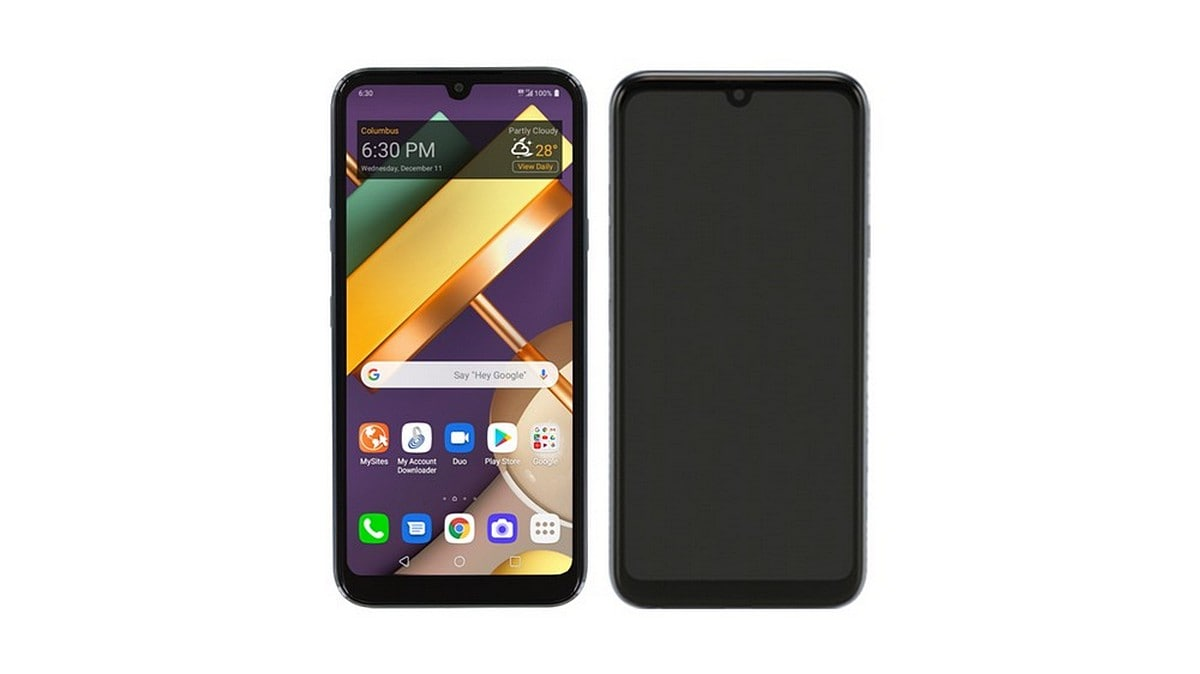 LG Premier Pro Plus Specifications Leaked in Google Play Console Listing, User Manual