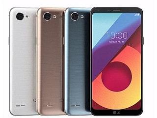 LG Q6 की कीमत होगी 20,000 रुपये से कम, गुरुवार को होगा लॉन्च
