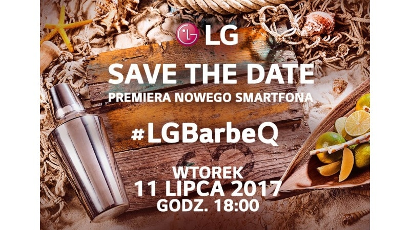 LG Q6 aka LG G6 Mini Launch Expected on July 11