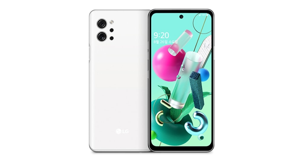 LG Q92 With Snapdragon 765G SoC, Quad Rear Cameras Launched: Price, Specifications, More