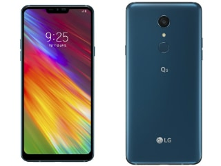 LG Q9 Launched, the South Korean Variant of G7 Fit That Targets Students